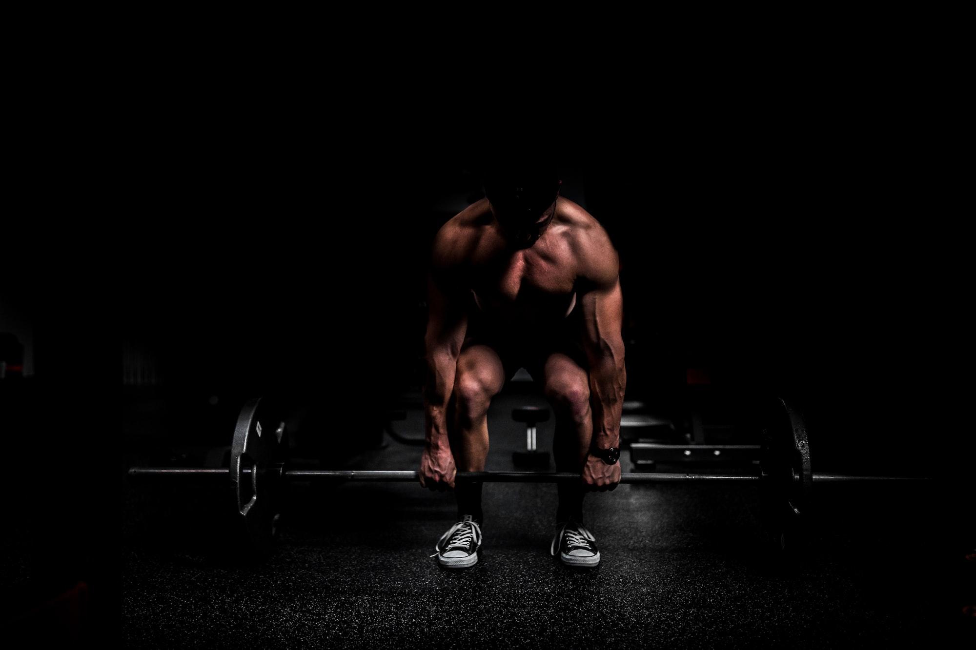 Professional bodybuilder posing  Captured By @VisualsByRoyalZ