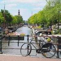 VTC & taxis à Amsterdam