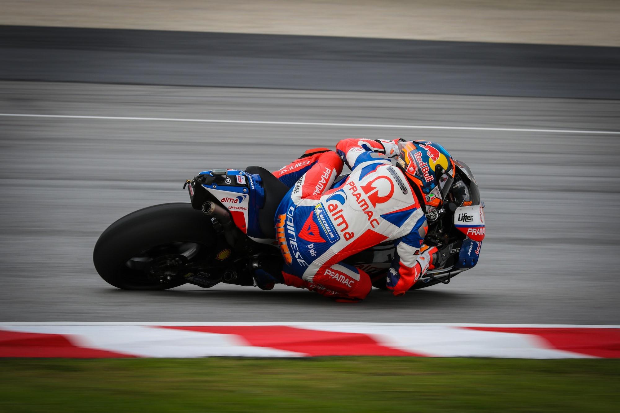 MotoGP 2021: il pronostico del Gp del Qatar Losail 2021