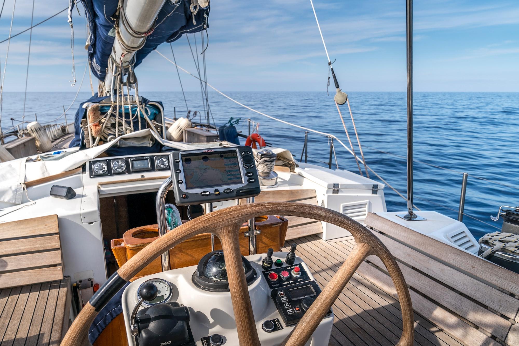 Det här ska du tänka på när du köper båt