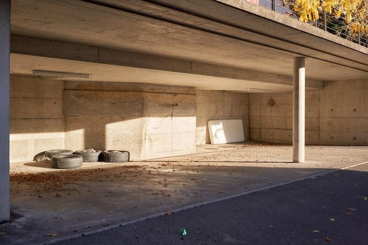 How Professional Concrete Companies Can Transform Your Porch