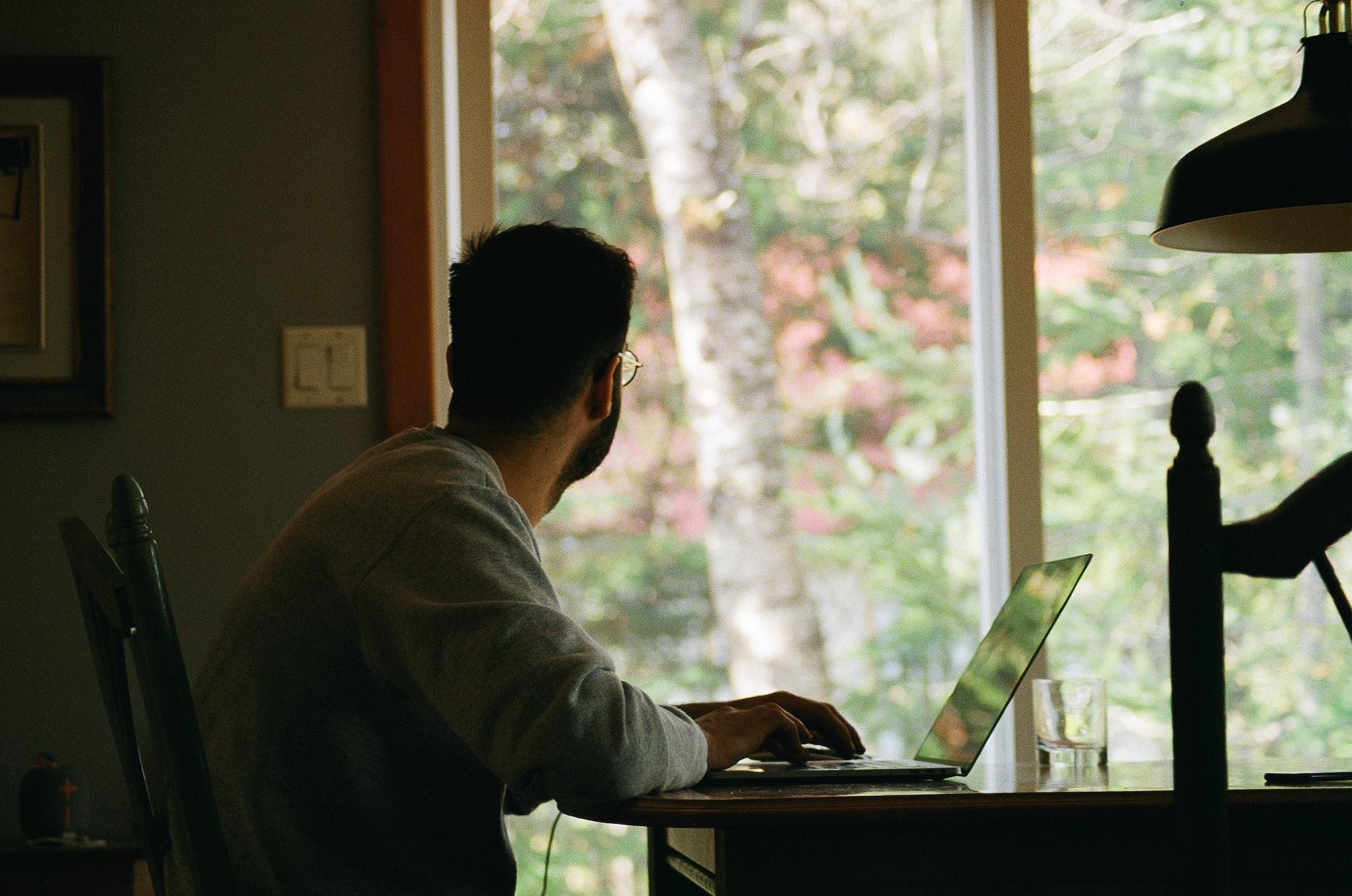 Как работать удалённо инесойти сума