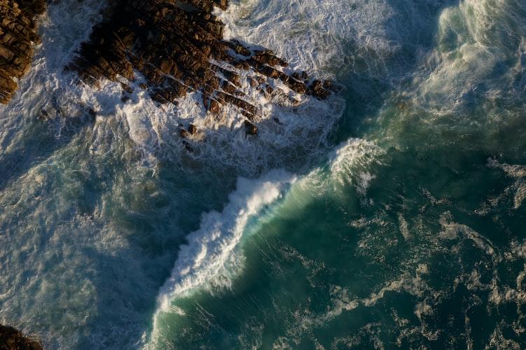 oil spill accident