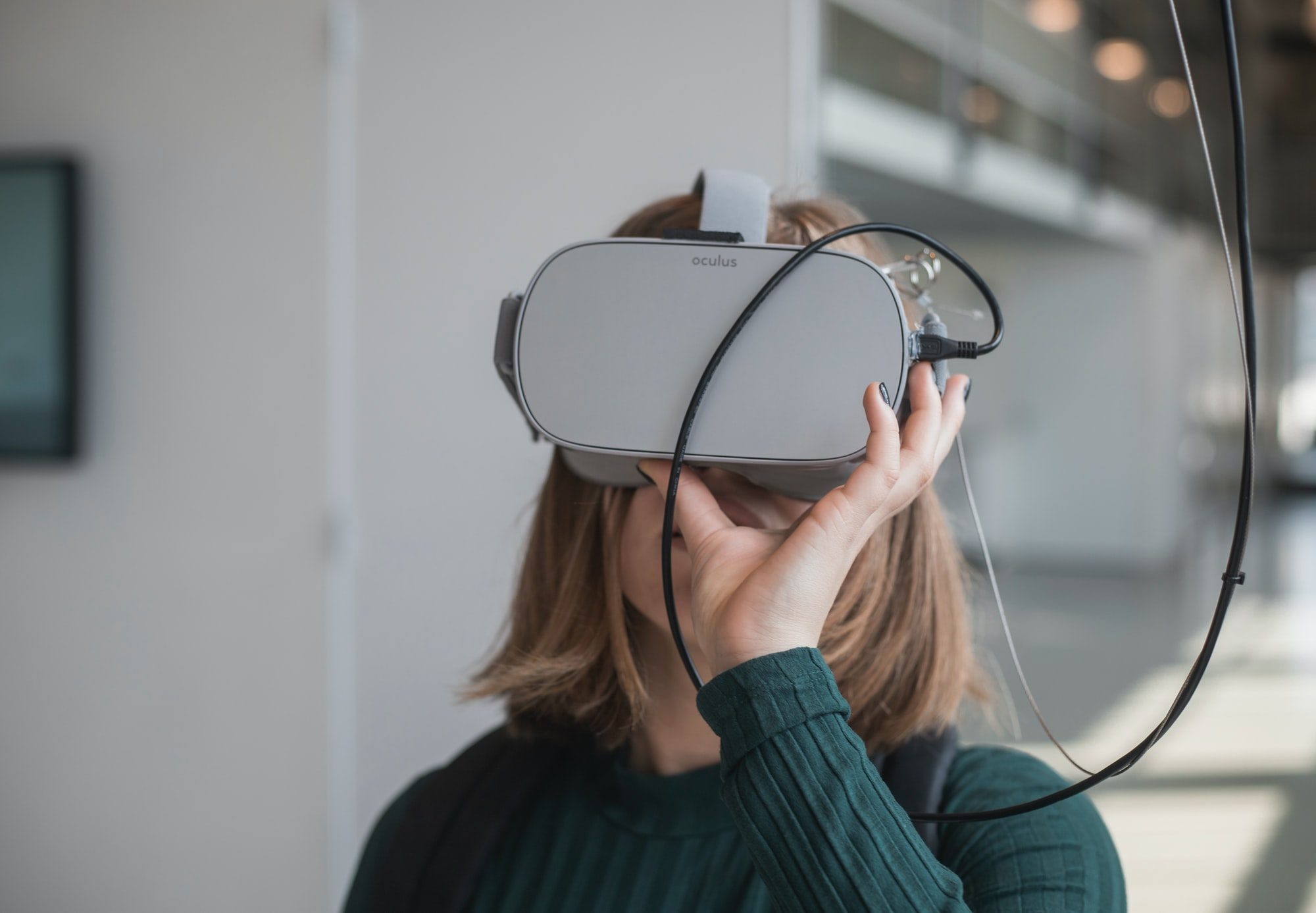Top 20 VC Investors in Virtual Reality