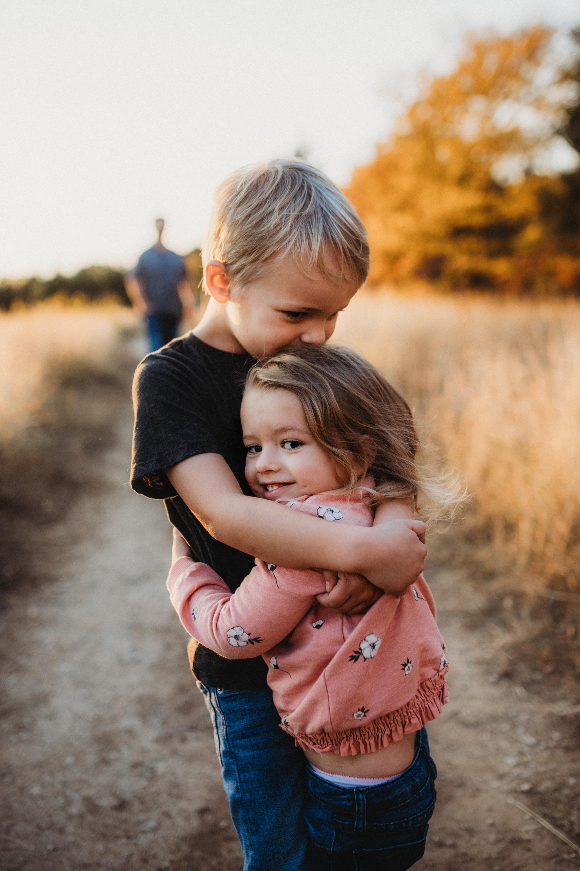 Criança pode namorar? (Podcast)
