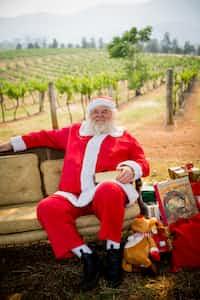 Santa's Gonna Get Covid!! santa stories