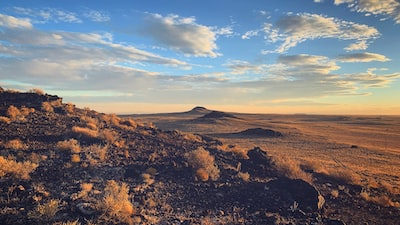 Sustainable Ranching in New Mexico