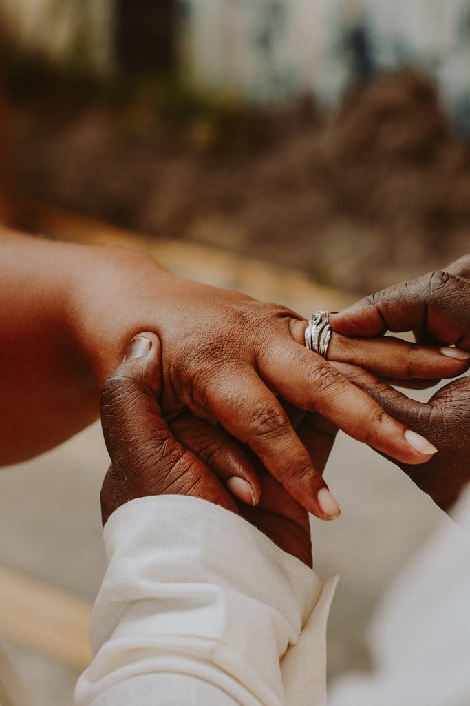 Episode 14: Dating in the 21st Century: First comes love, then comes marriage