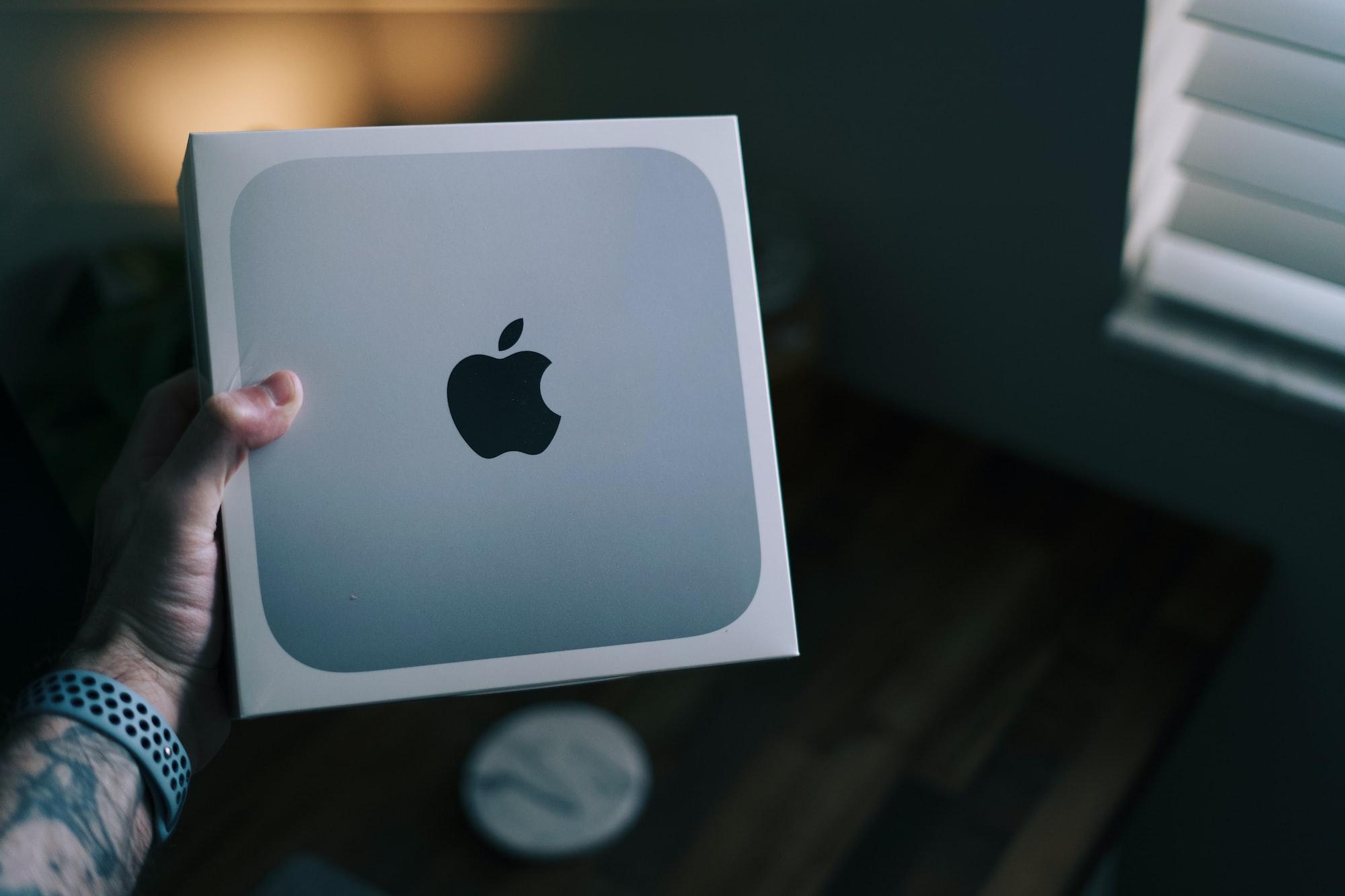 Tim Cook Dishonesty - 10 GE Mac mini