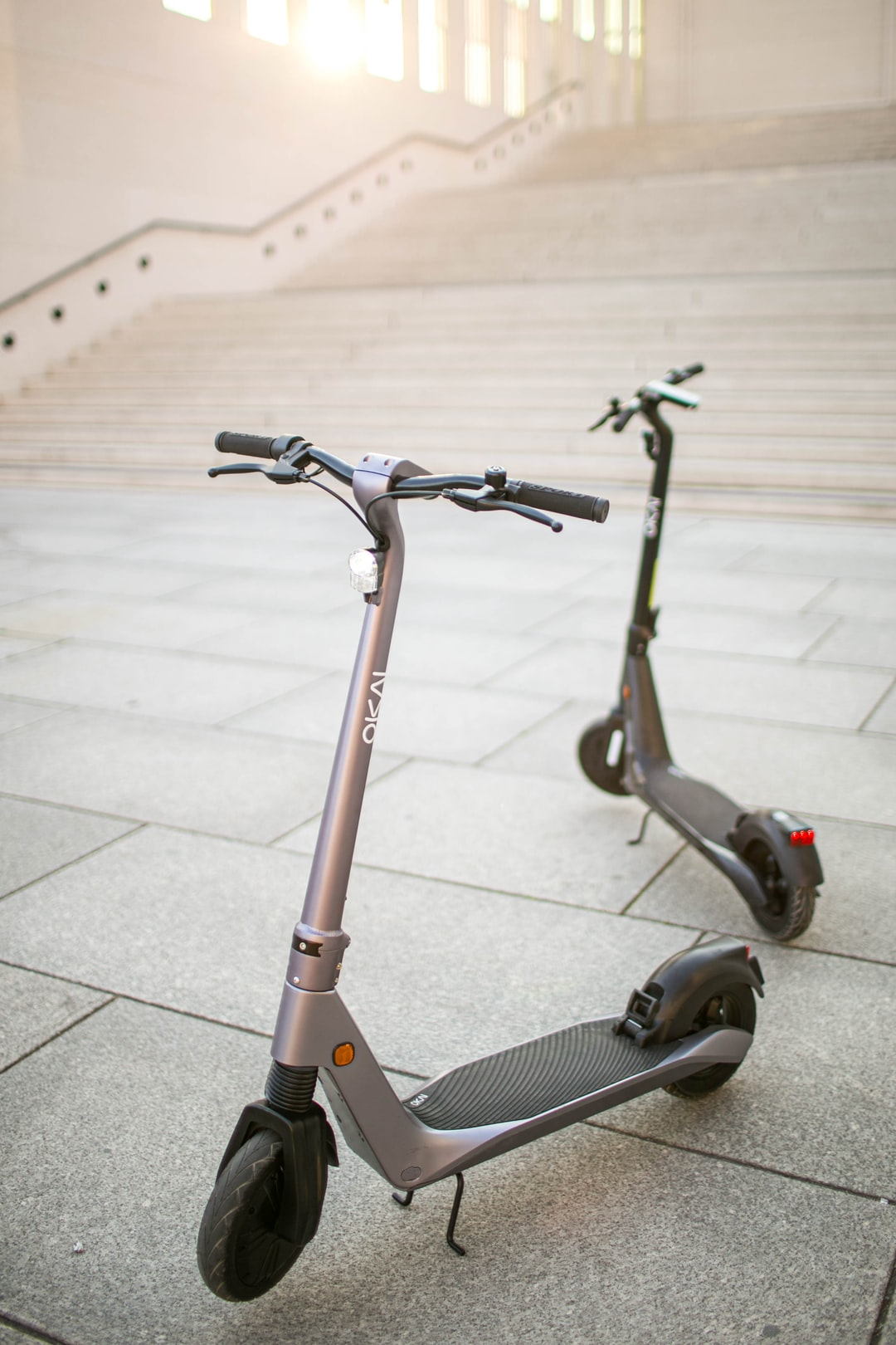 The 9 Best Folding Mobility Scooters To Buy In 2021