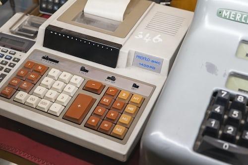 Binary Subtraction calculator
