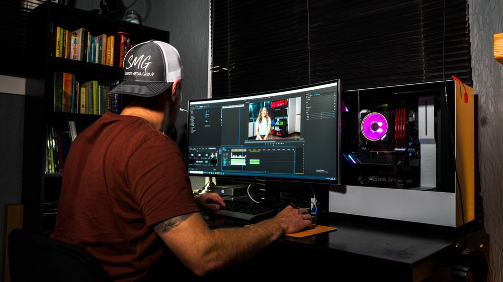 best video editing software free 2021
