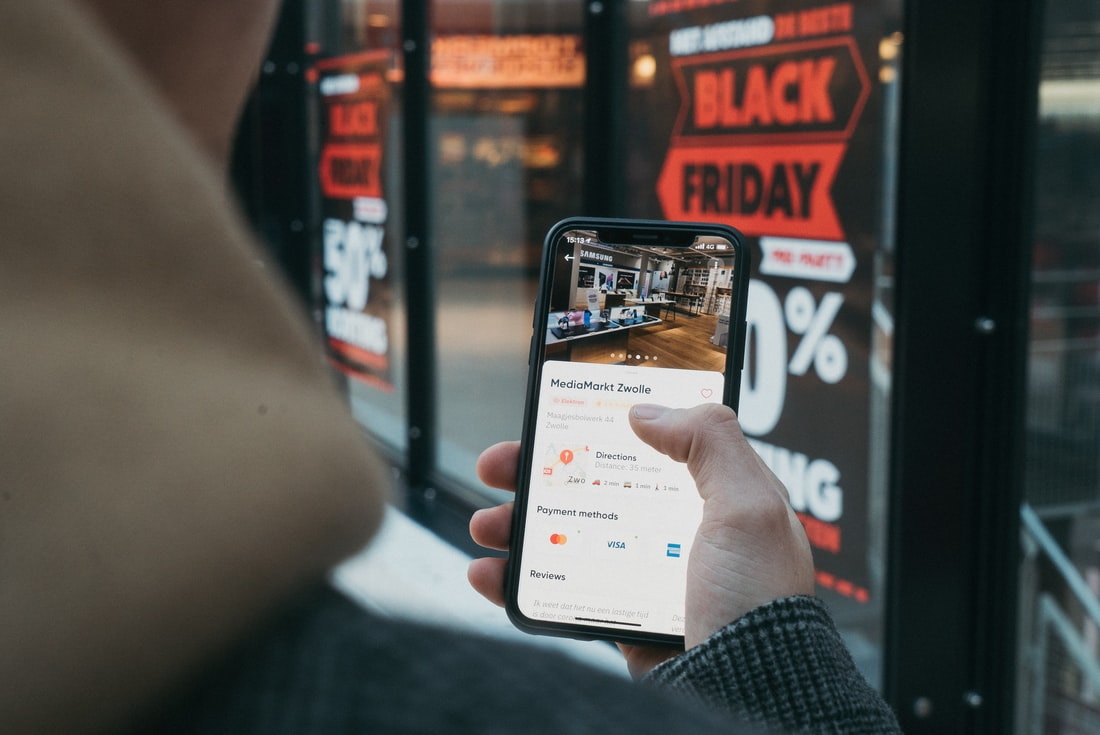 Should Social Enterprises Embrace Black Friday?
