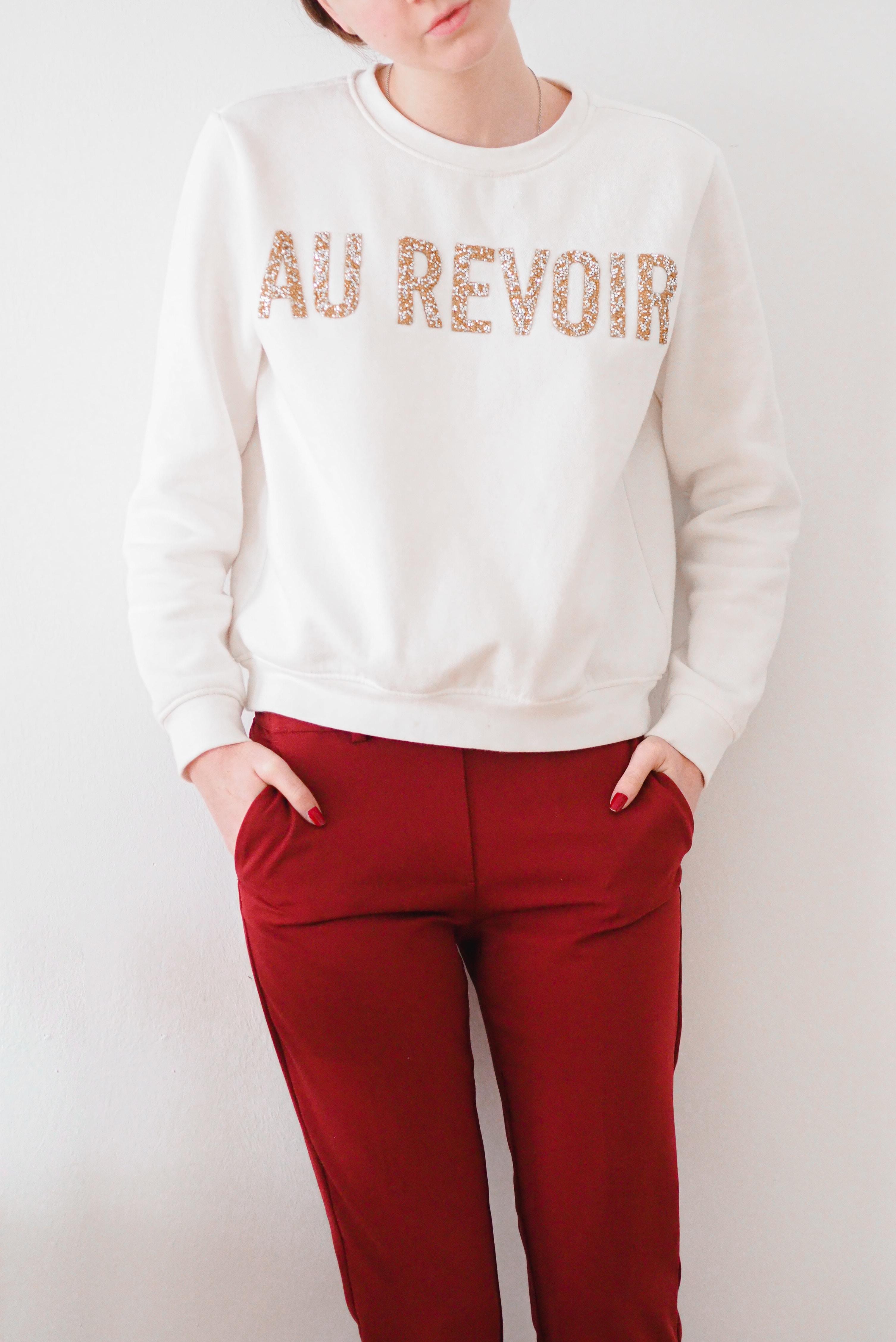 AU REVOIR - Instagram: @LauraChouette 📸 and www.laurachouette.com 🌐