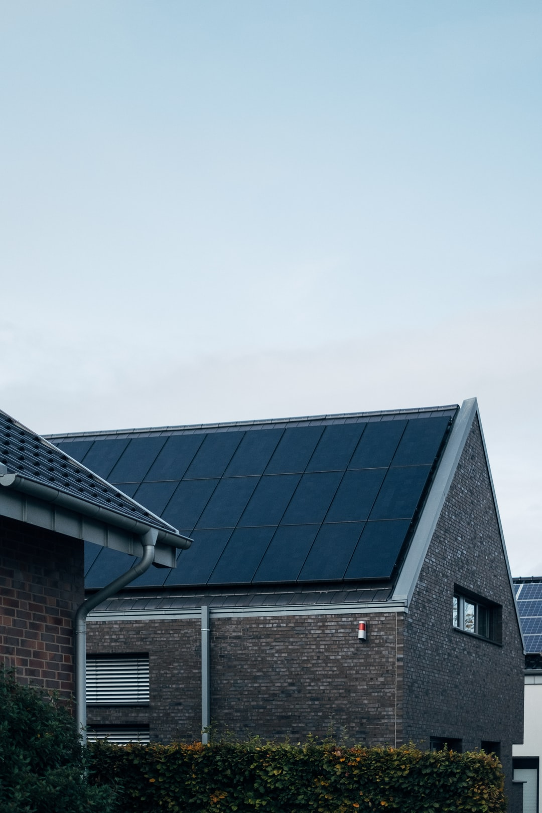 Thinking About Solar? Do This First