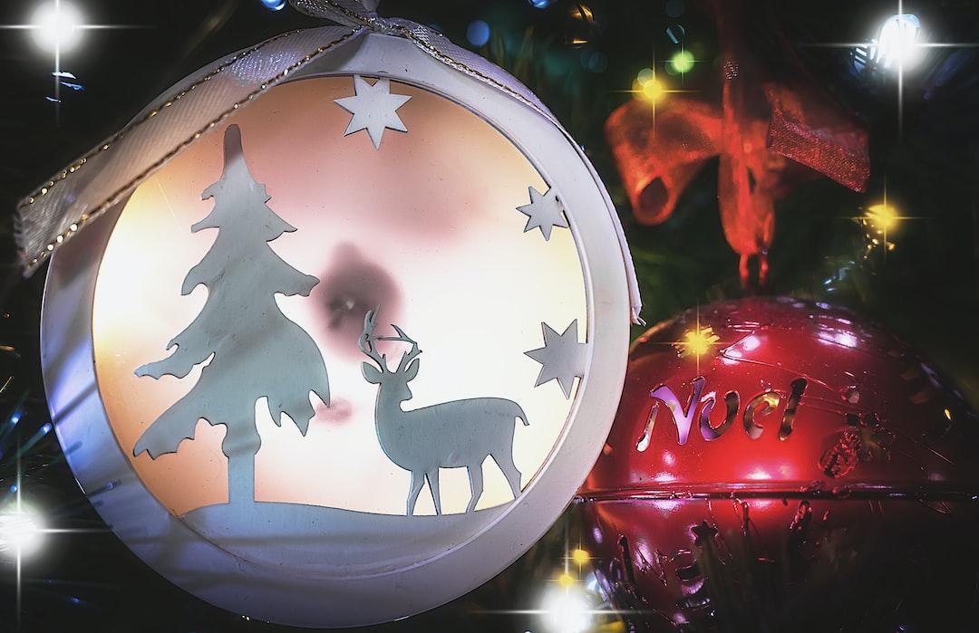Navidad en Canadá para aprender inglés