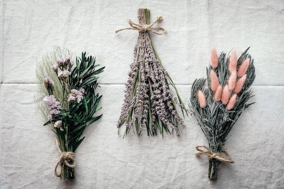 Nothing But Flowers - unsplash