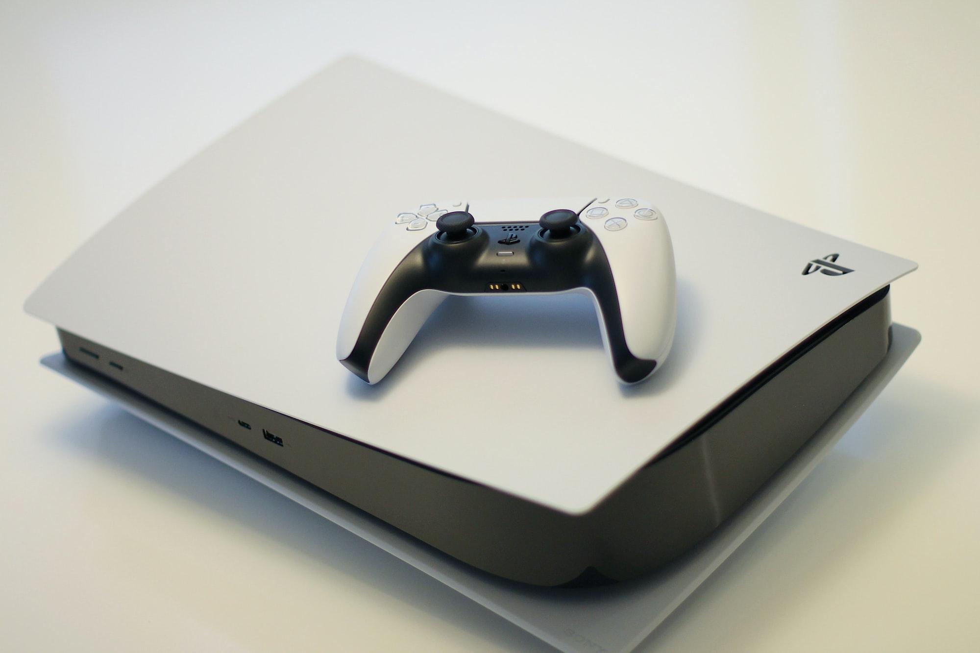 Sony já vendeu 13,4 milhões de PlayStation 5
