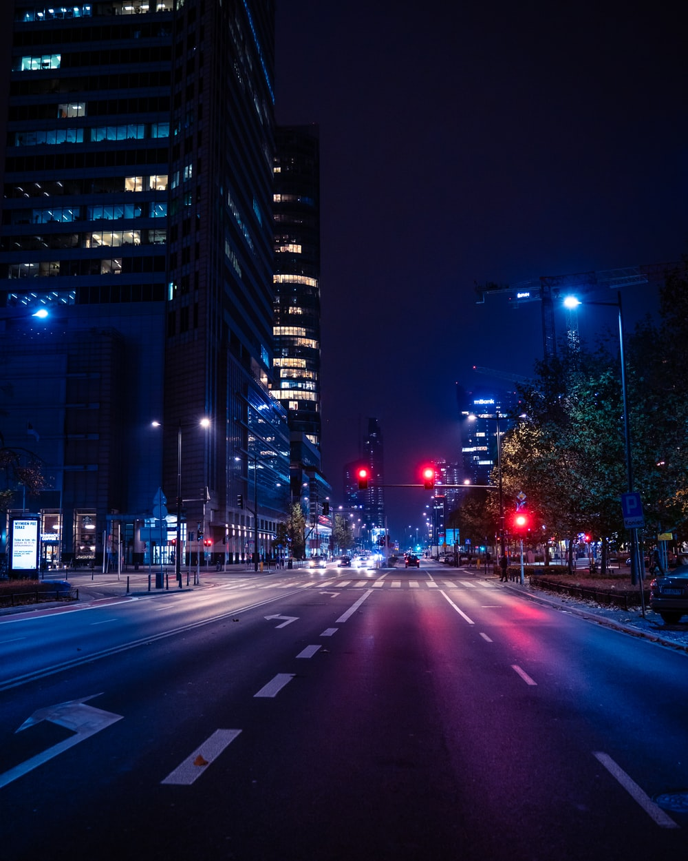 100 City At Night Pictures Download Free Images Stock Photos On Unsplash