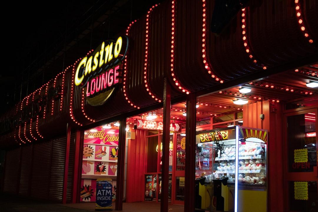 Play Online Casino Free Spins No Deposit