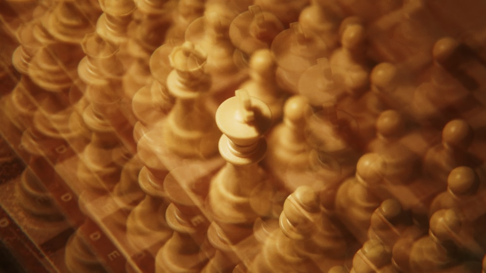 """The """"Queen of chess"""" has met with incredible public success. Source: Unsplash"""