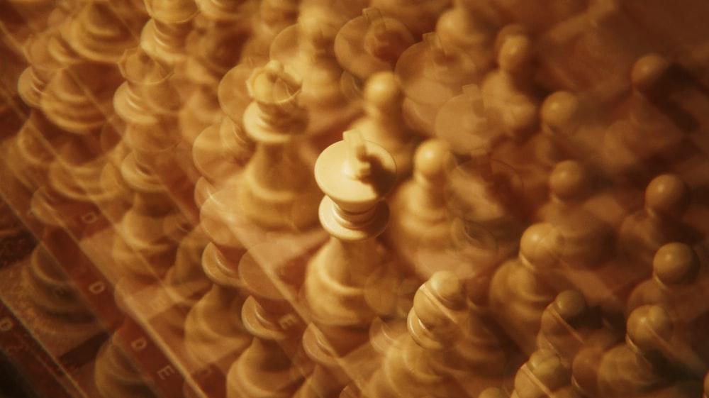 """La """"Regina degli scacchi"""" ha conosciuto un incredibile successo di pubblico. Fonte: Unsplash"""