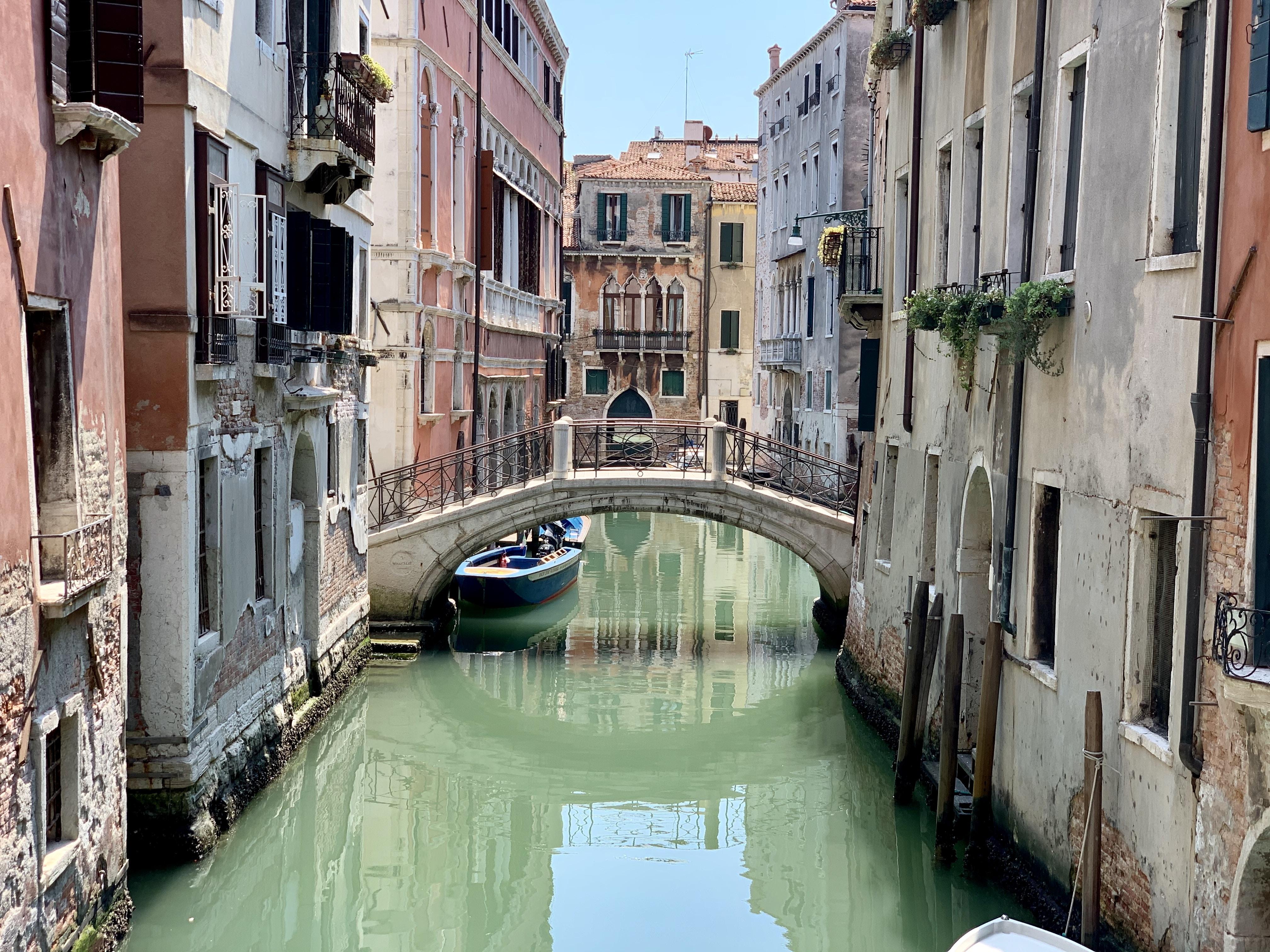 Italië, Venetië