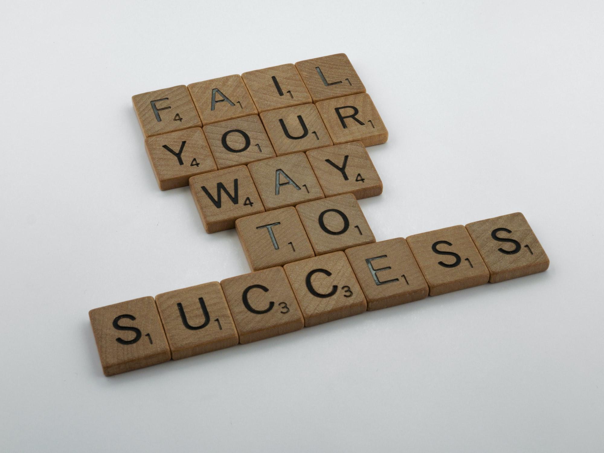 7 Reasons Why Most Entrepreneurs Fail