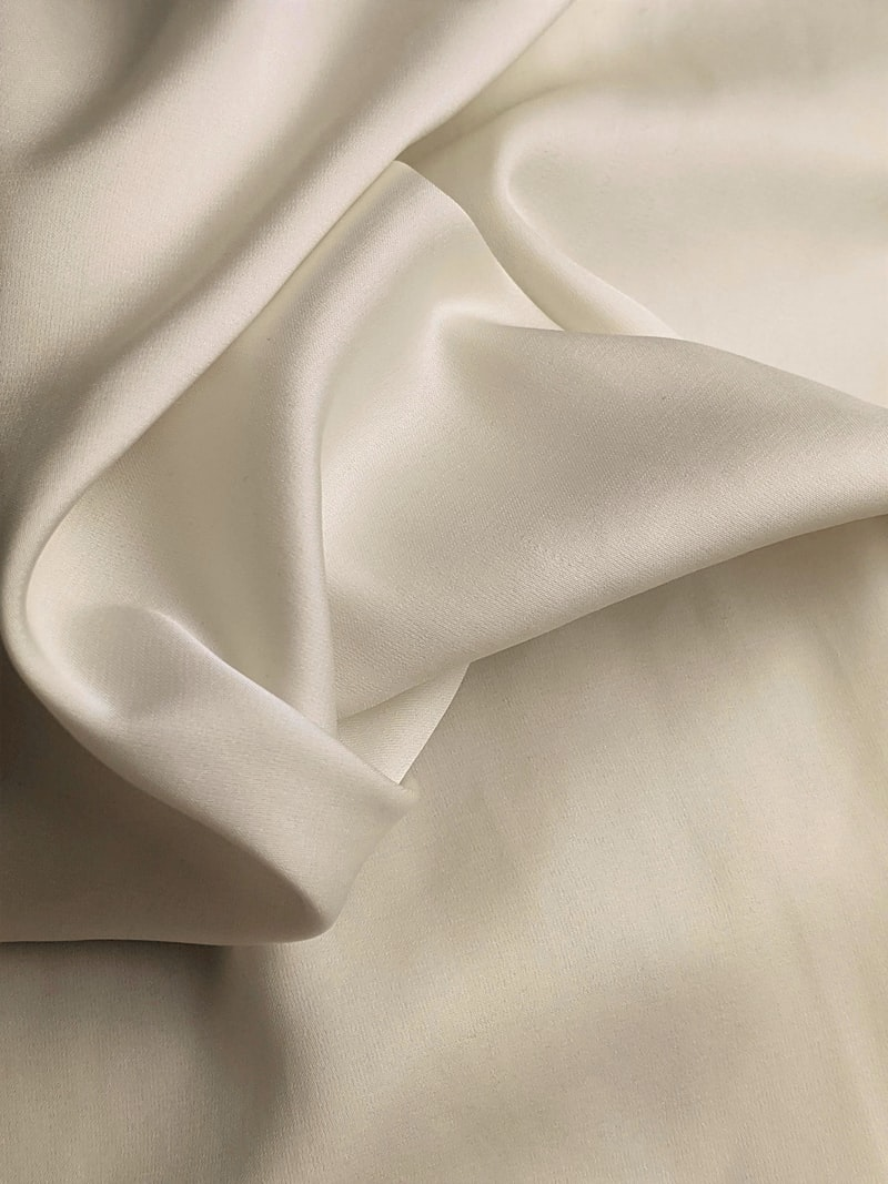 【2019年。Silk Wedding。絲婚】