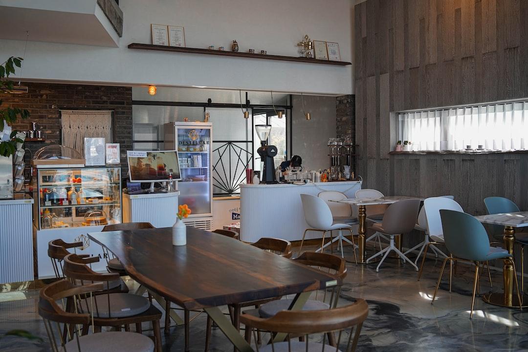 Restaurant Furniture for San Antonio, Texas