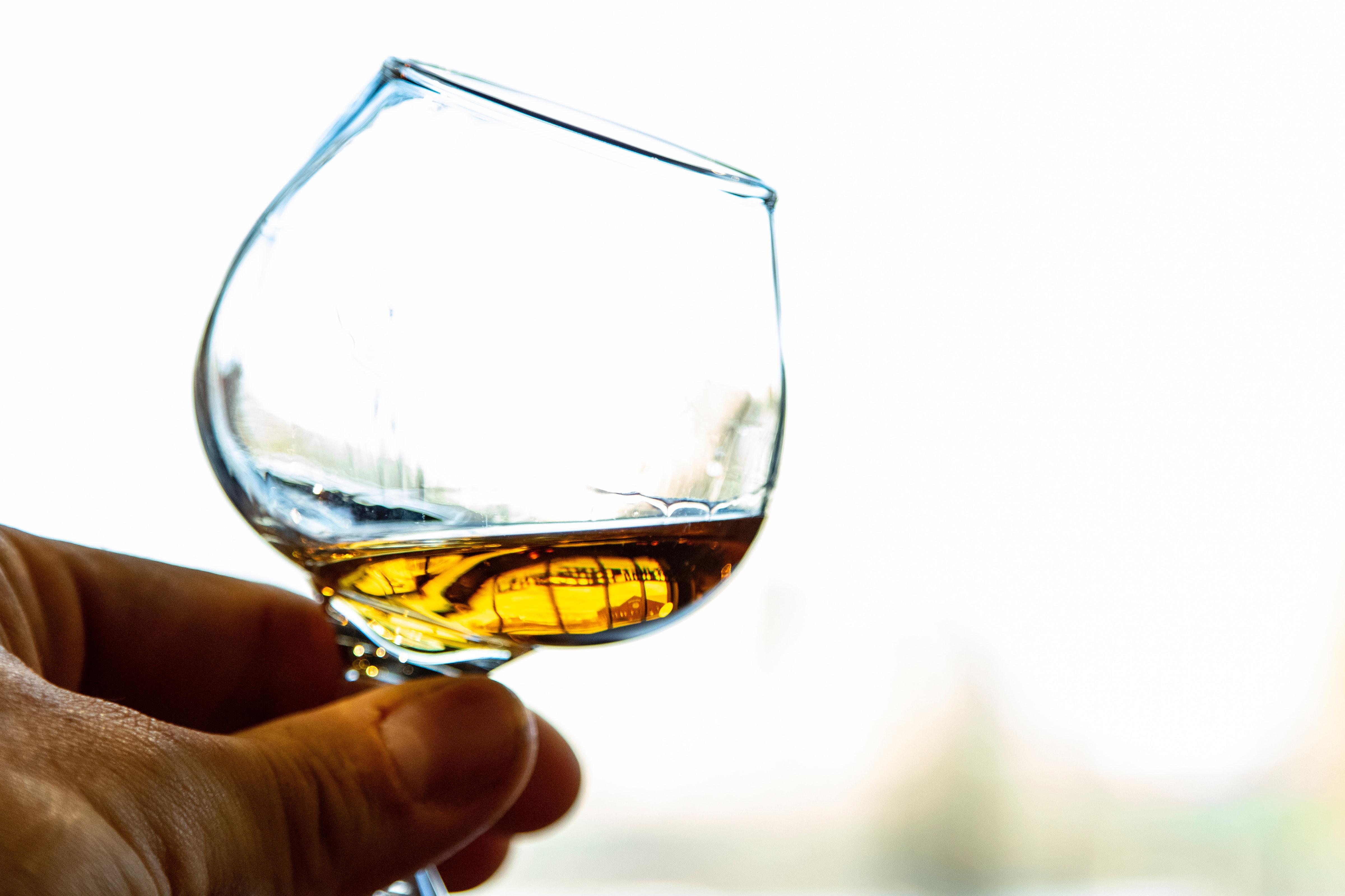 Using AI to Make Whisky