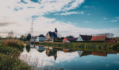 Die schönsten Städte Flanderns