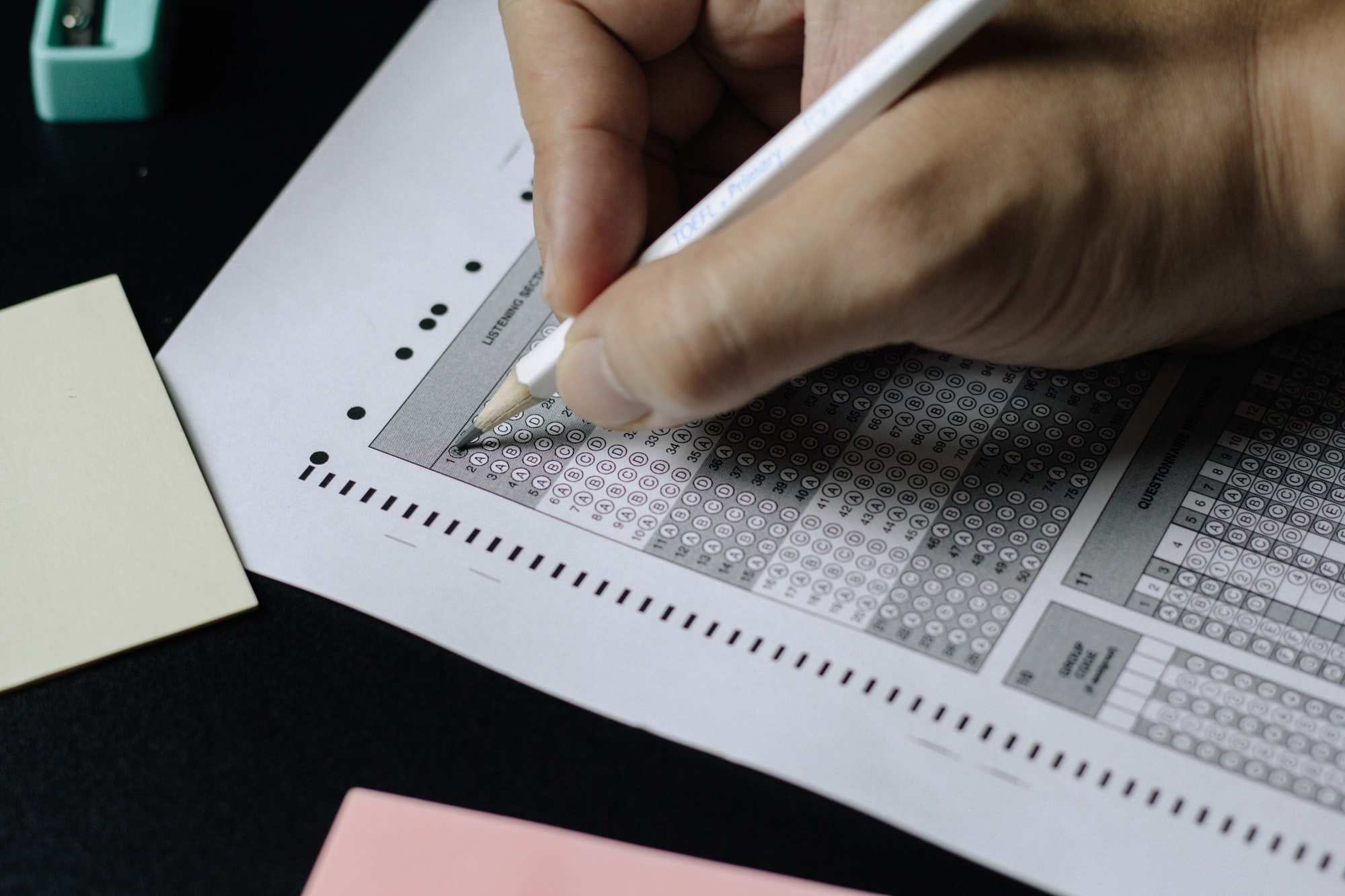 A Score Card for Genome Editing Techniques (GOANA)