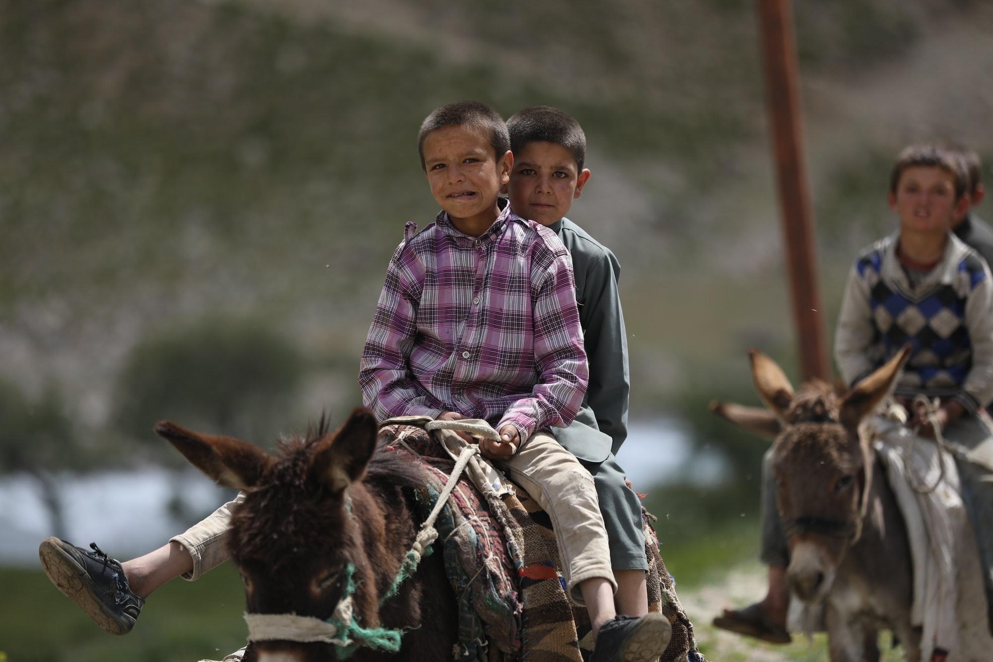 गंभीर खाद्य संकट में फंसे अफगान के लिए भारत से गेहूं मांग रहा संयुक्त राष्ट्र