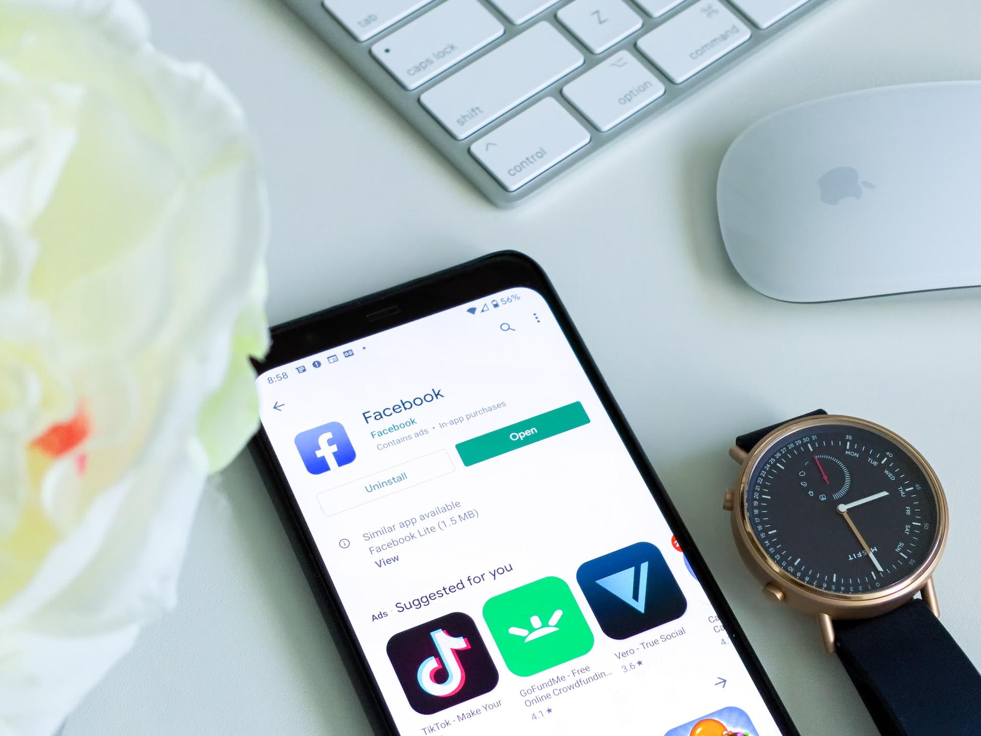 How to Earn Money Through Facebook Live?
