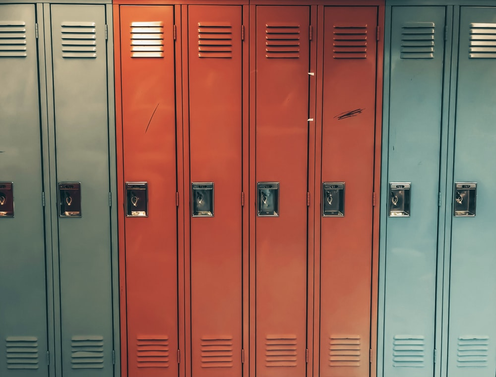 Lockers Pictures | Download Free Images on Unsplash