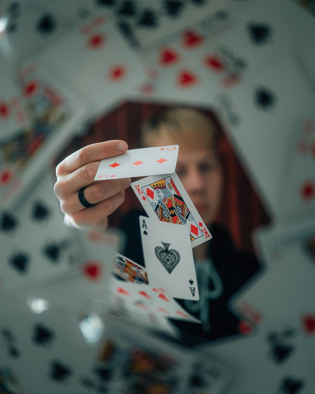 New Online Casino Gives Players a Cash Bonus