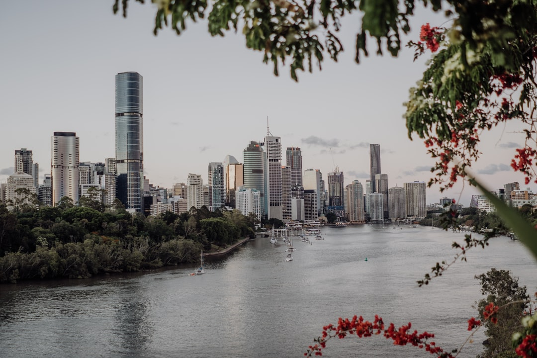 City Skyline Near Body of Water During Daytime - unsplash