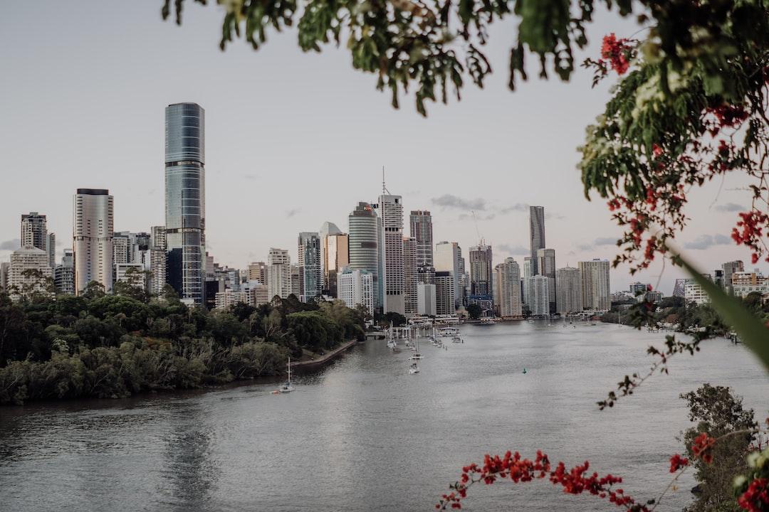 City Skyline Near Body of Water During Daytime - unsplash