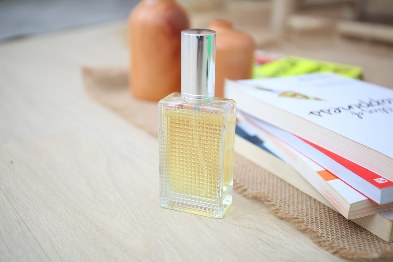 Calvin Klein - marka perfum, którą warto znać