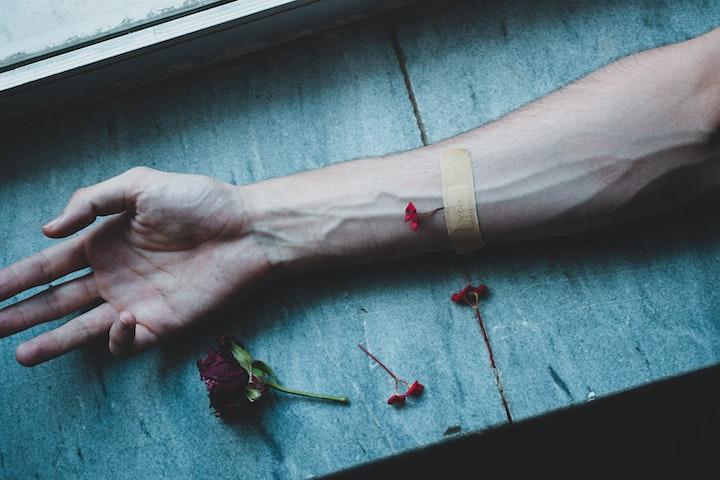 Blood, Wine & Roses