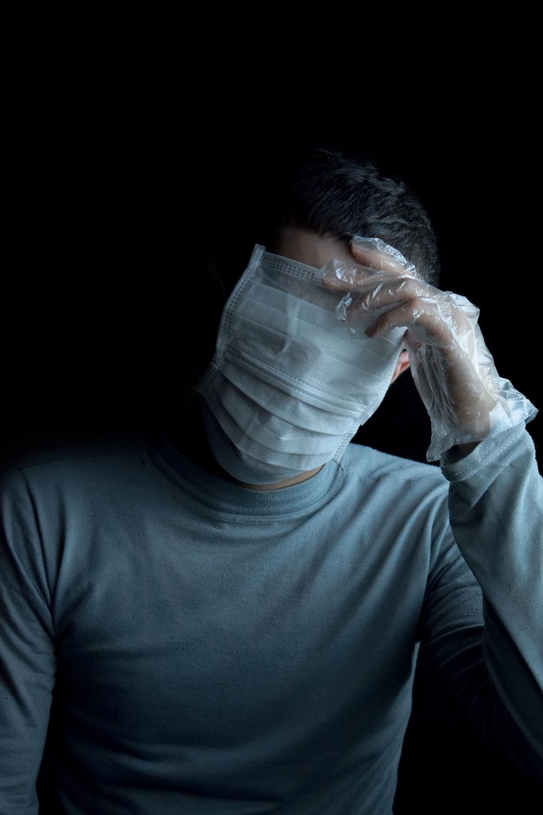 Четверте блокування Мельбурна: Вікторія заблокована на сім днів з півночі, мутантний штам B161 є більш заразним
