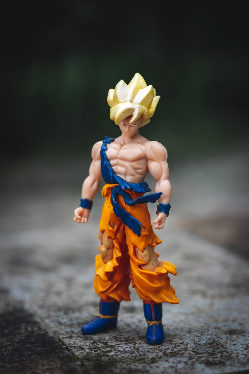 action figure toy