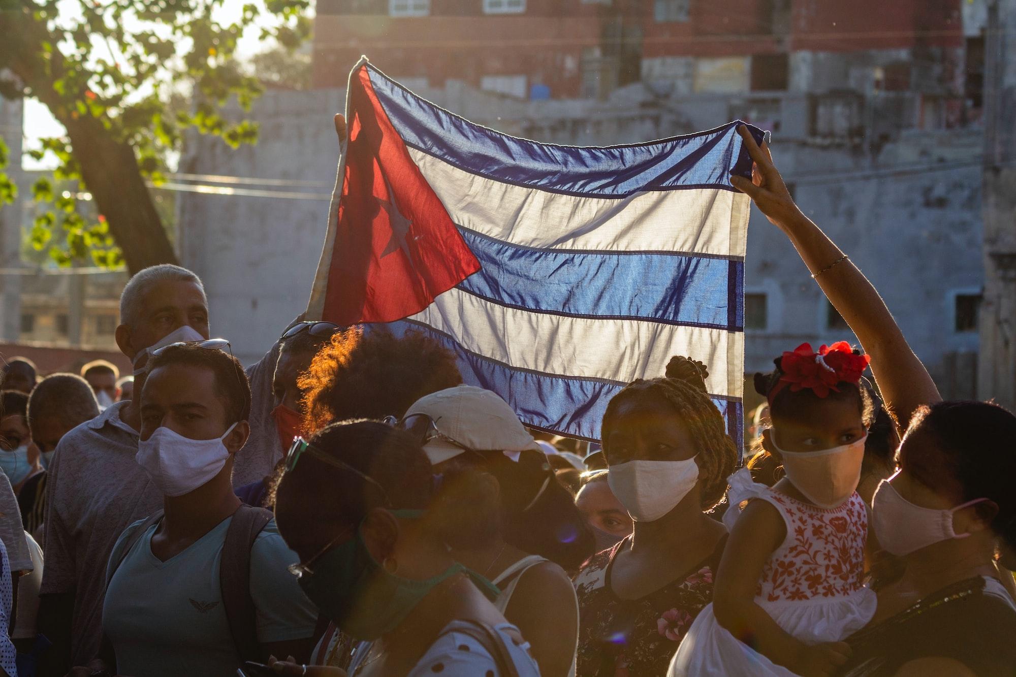 Jak Bitcoin wyciąga Kubańczyków z biedy - nowa rewolucja