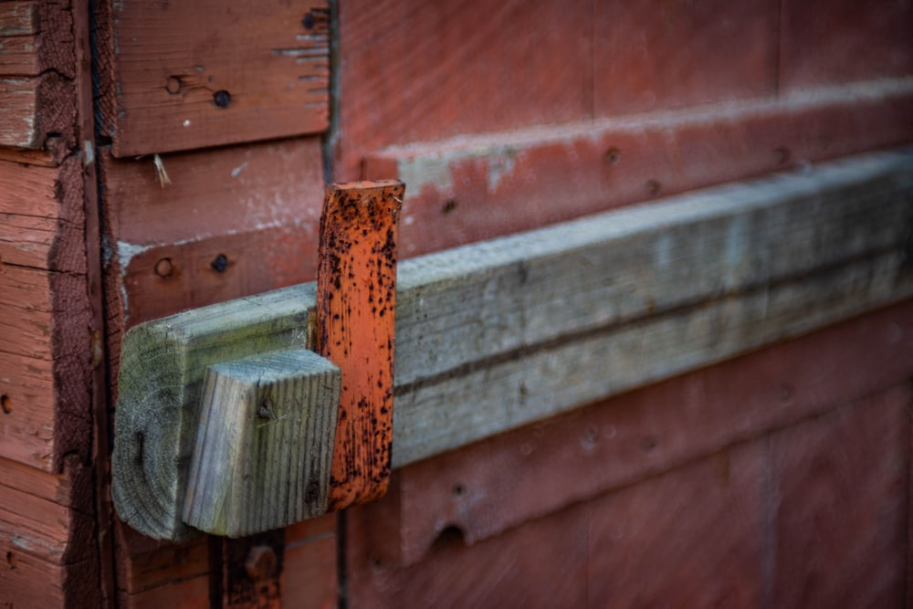 brown wooden plank on brown wooden plank