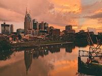 As Denominations Decline, Faith Looks Different in Nashville