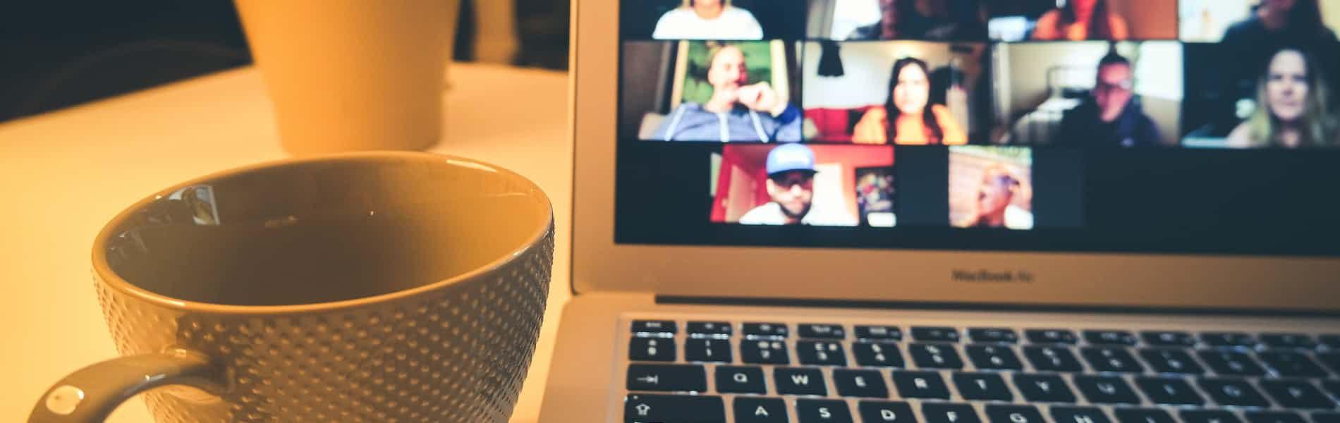 שייכות ומשמעות מעבר למסך: מרחב פוטנציאלי קבוצתי במפגש מקוון