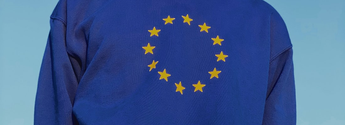 Europe's Identity: More Than Political