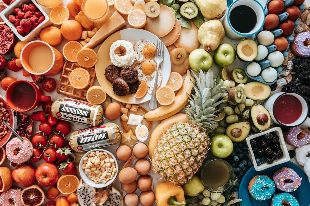 20+ Best Free Food Pictures on Unsplash