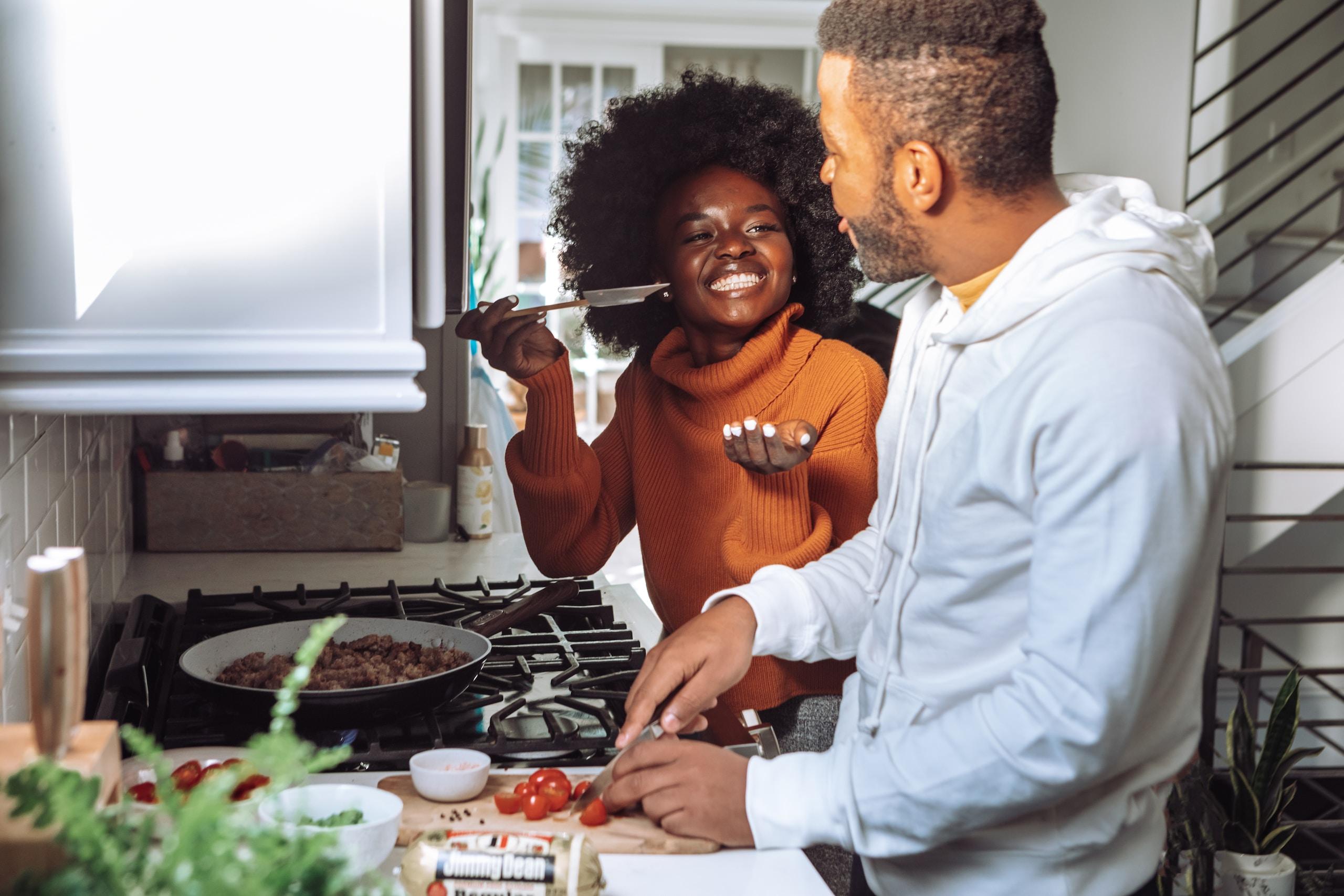 Ekilu o Noodle aboga por una dieta saludable y de consumo sostenle que evite la carne roja